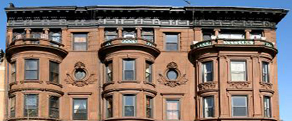 Apartment Building Refinance is now the time to refinance your apartment building? |